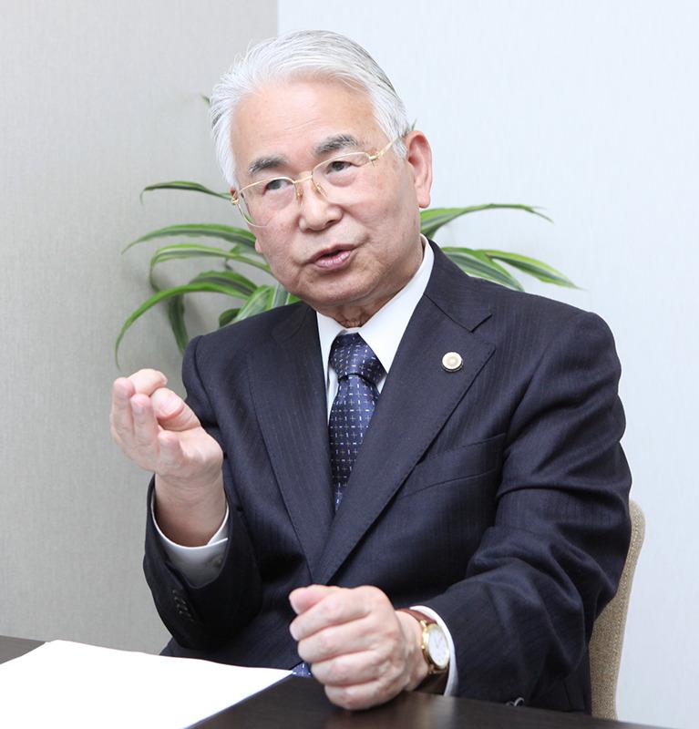 弁護士 熊田 士朗 (岐阜県弁護士会所属)