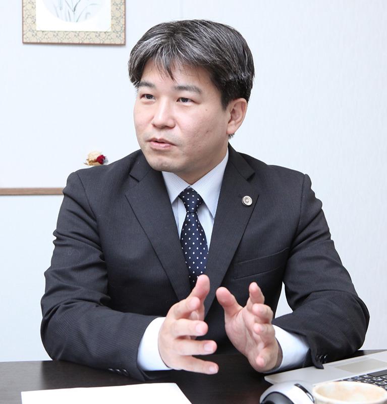 弁護士 熊田 圭祐 (岐阜県弁護士会所属)